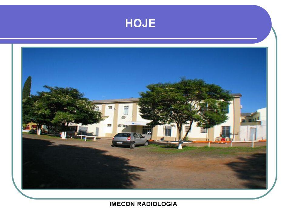 1934 - HOSPITAL SÃO VICENTE CONSTRUÇÃO DE NOVO PAVILHÃO PAVILHÃO NORTE