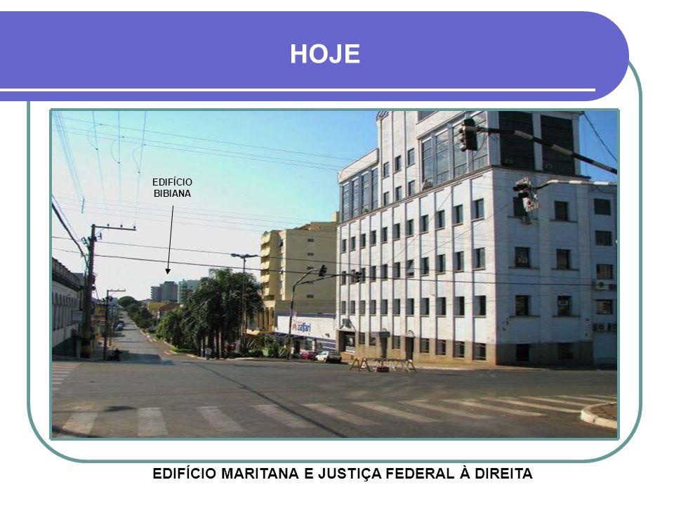 SÉCULO XIX AVENIDA GENERAL CÂMARA ESQUINA GENERAL OSÓRIO O HOTEL BRAZIL FOI FUNDADO EM 1888 FAMOSO HOTEL BRAZIL