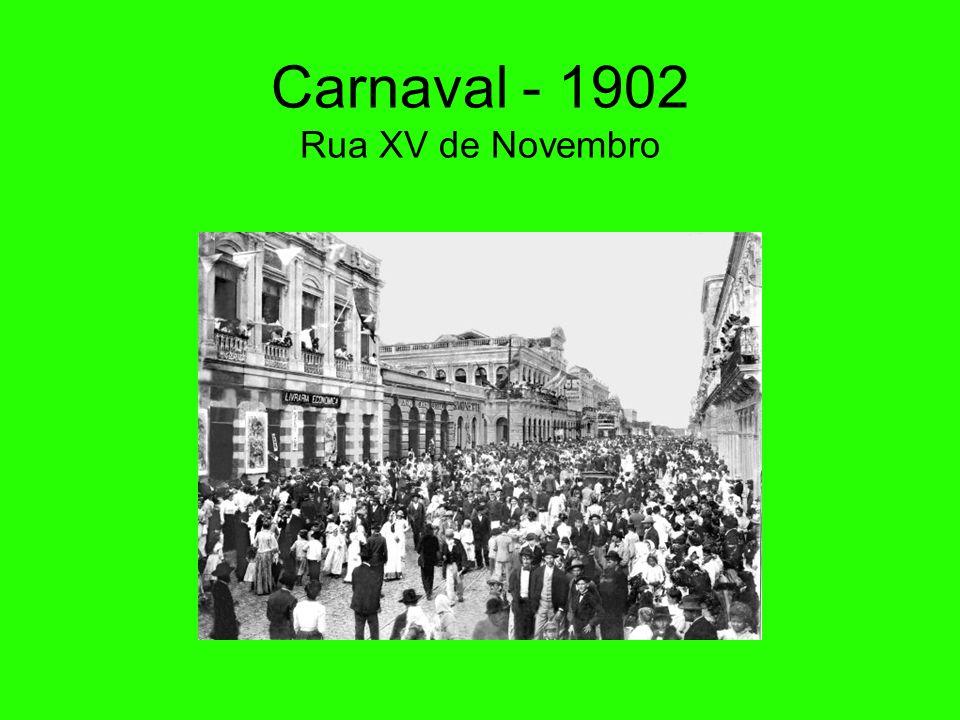 Av. Rio Branco - 1901