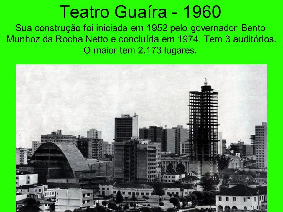 Theatro Guayra