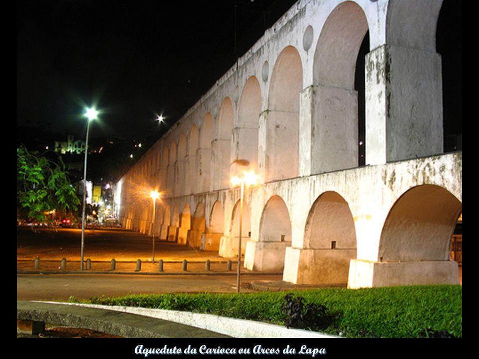 Museu de Arte Moderna – Parque do Flamengo