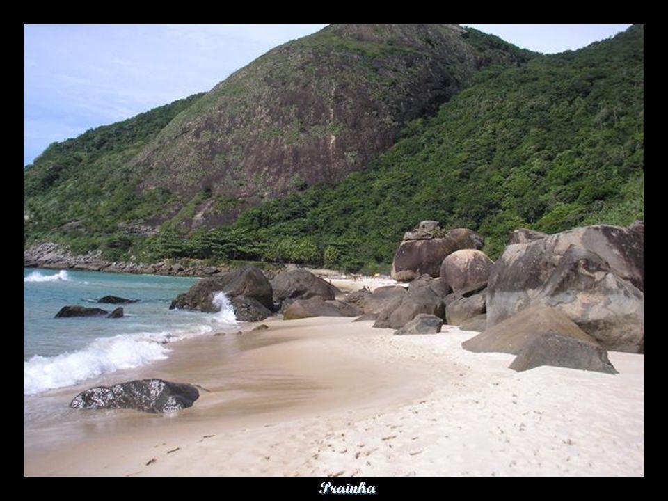Quiosques - Praia de Copacabana