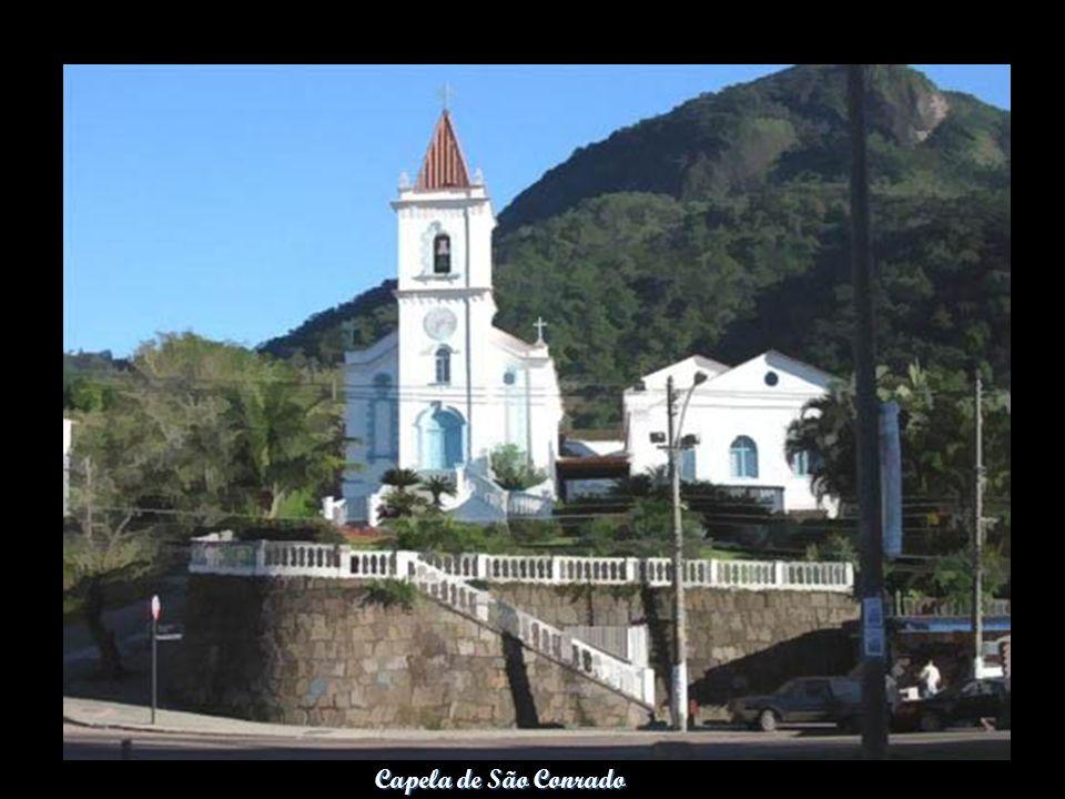 Capela de São Conrado
