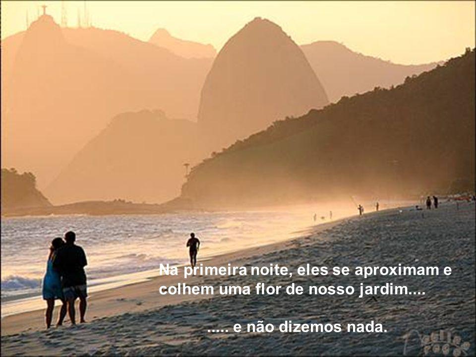 O maior povo do mundo, em magnanimidade, alegria e criatividade – o brasileiro, tem um espírito nacional ainda imaturo, infantil.