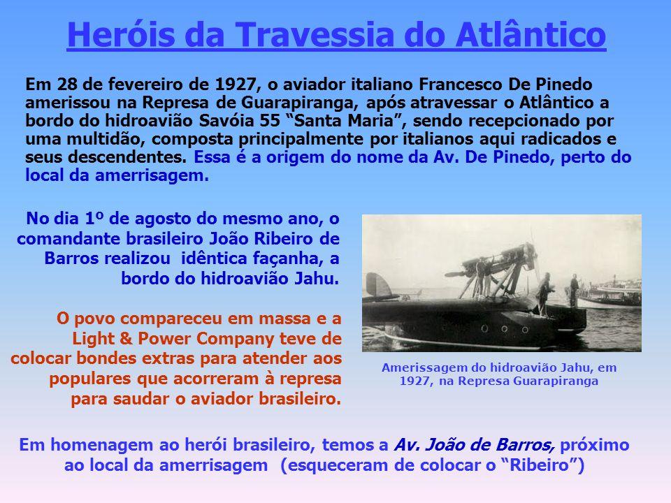 Os textos e fotos que você viu neste arquivo de slides foram extraídos do livro Conhecendo a Zona Sul de São Paulo.
