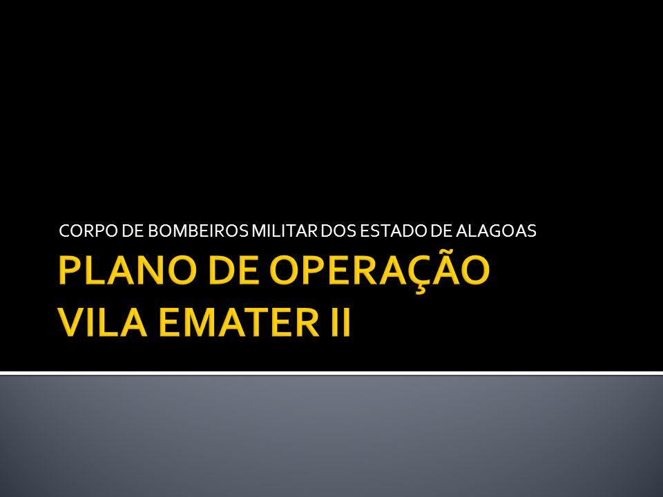 CORPO DE BOMBEIROS MILITAR DOS ESTADO DE ALAGOAS