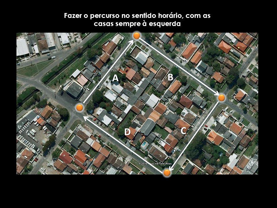 Rua Aníbal dos Santos Rua Cap.
