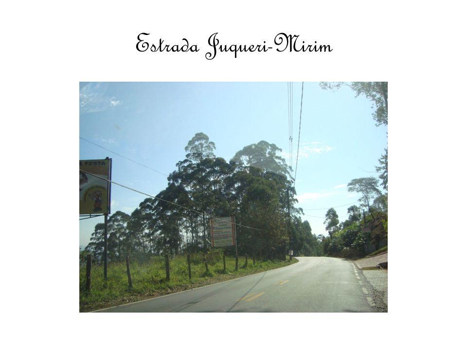 Estrada Juqueri-Mirim