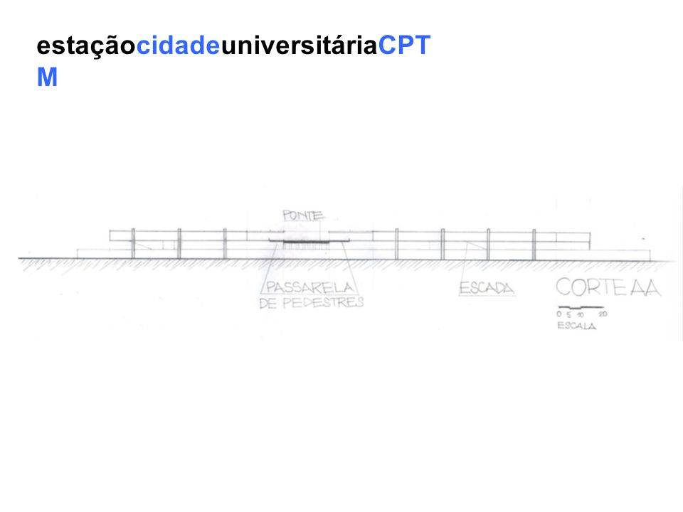 estaçãocidadeuniversitáriaCPT M
