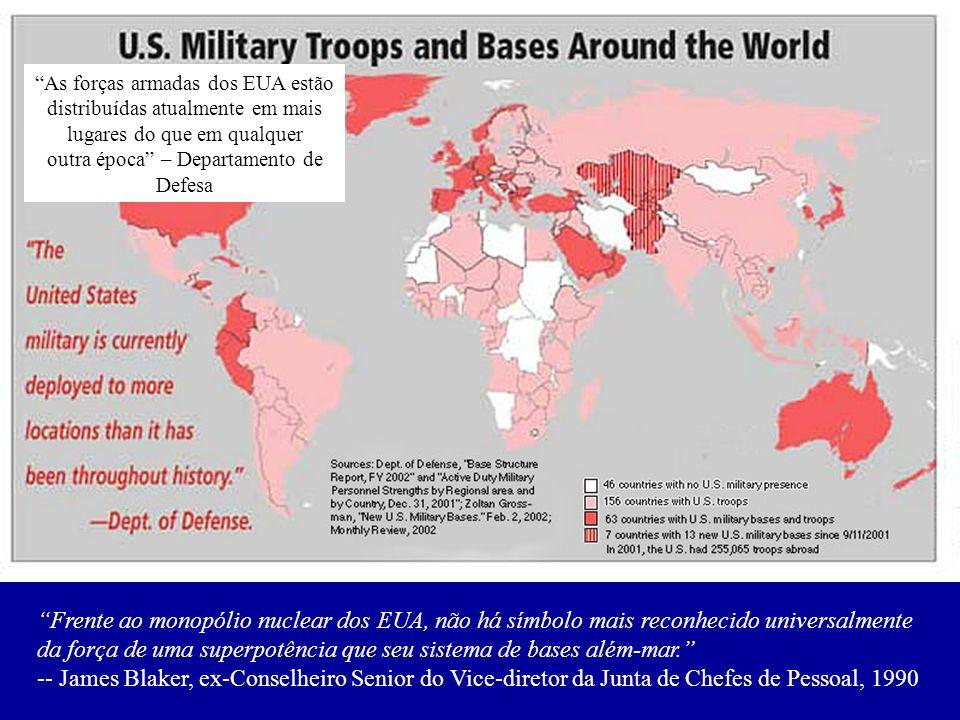 Saddam, Noriega, Aidid, Milosevic, Taliban todos vistos como amigos dos EUA Não fizeram bem...