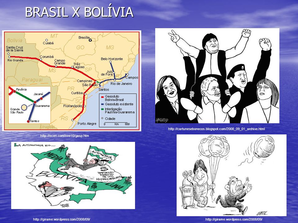 Colômbia : Crise ou conflito de interesses.