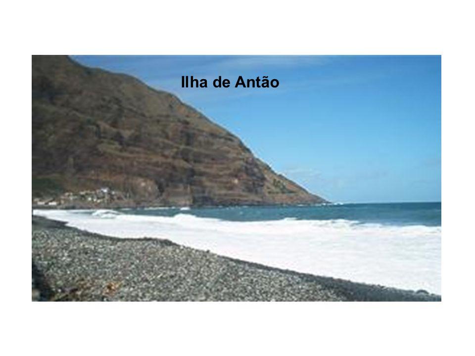 Ilha de Antão