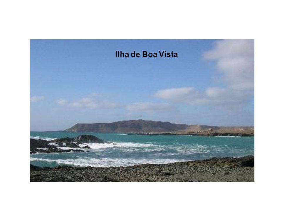 Ilha de Boa Vista