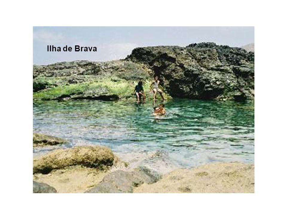 Ilha de Brava