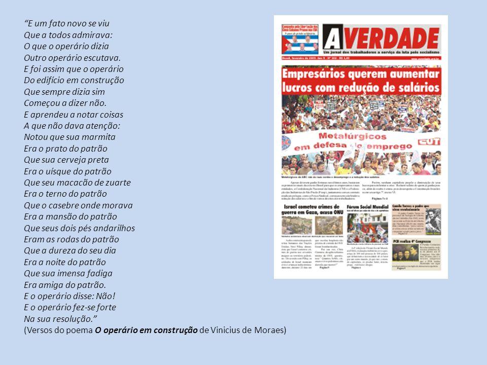 Em 2010, vamos avançar nossa luta pela revolução socialista e por um mundo sem fome e sem guerras .