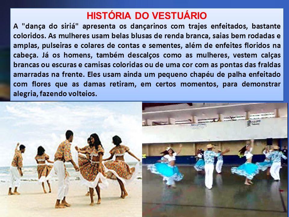 HISTÓRIA DO VESTUÁRIO A