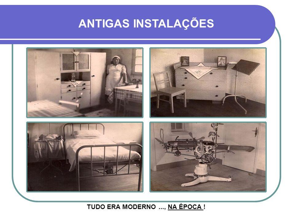 GRUPO DE FUNCIONÁROS AS IRMÃS FRANCISCANAS ASSUMIRAM AS FUNÇÕES DE ENFERMAGEM EM 1943 DR. HILDEBRANDOERICO VERISSIMO (VISITANTE)