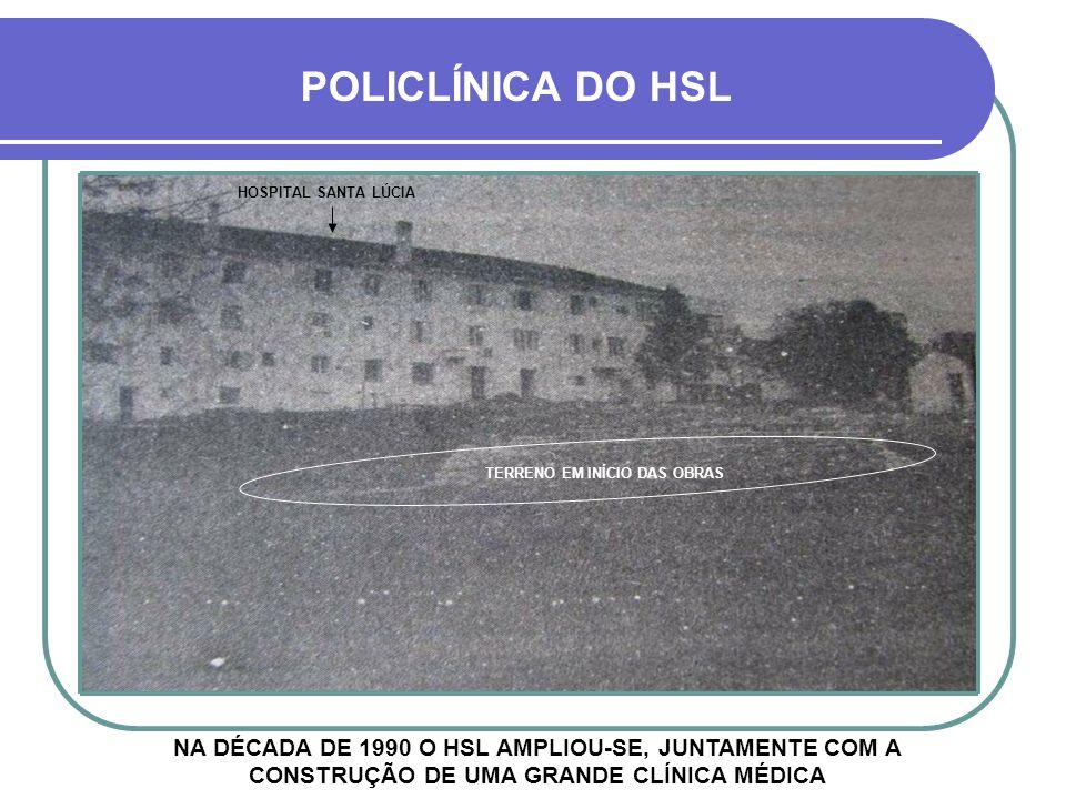 HOJE MAIS SANTA LÚCIA NO PROJETO 08