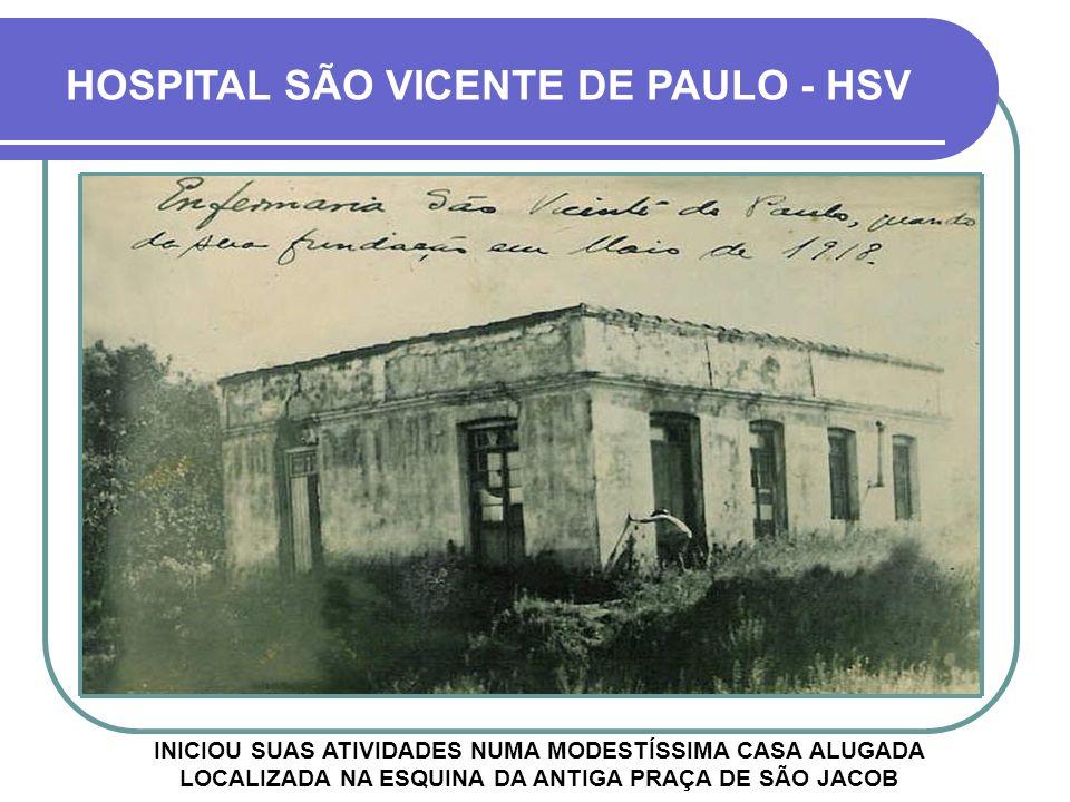 HOSPITAL SANTA LÚCIA FOTO DE SATÉLITE - HOJE CATEDRAL POLICLÍNICA RUA BARÃO DO RIO BRANCO COLÉGIO SANTÍSSIMA RUA ANDRADE NEVES AV. VENÂNCIO AIRES RUA
