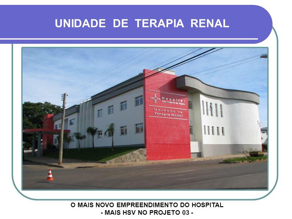 NOVO ASPECTO DA FACHADA APÓS RECENTE REMODELAÇÃO HOJE