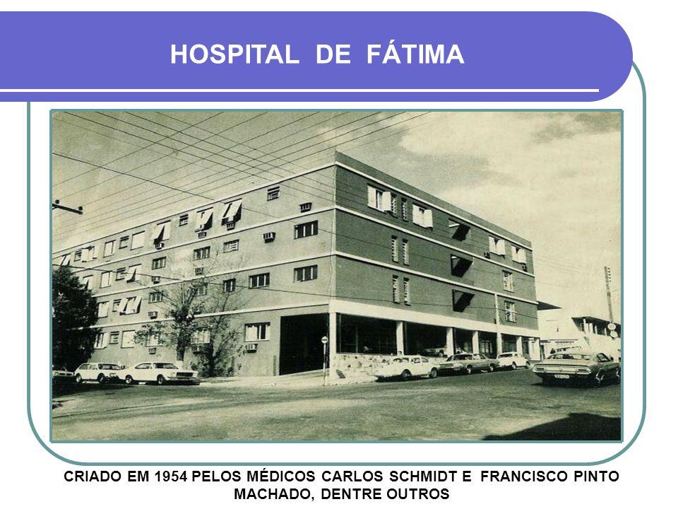 UNIDADE DE TERAPIA RENAL O MAIS NOVO EMPREENDIMENTO DO HOSPITAL - MAIS HSV NO PROJETO 03 -
