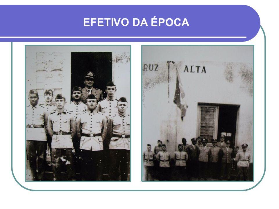 HOSPITAL MILITAR - HGuCA 1944 - BODAS DE PRATA DO HGuCA Mobiliário da época GENERAL SETEMBRINO DE CARVALHO * *