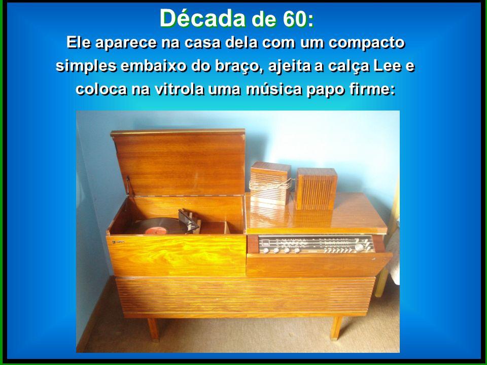 O ACONTECEU COM A MÚSICA POPULAR BRASILEIRA.