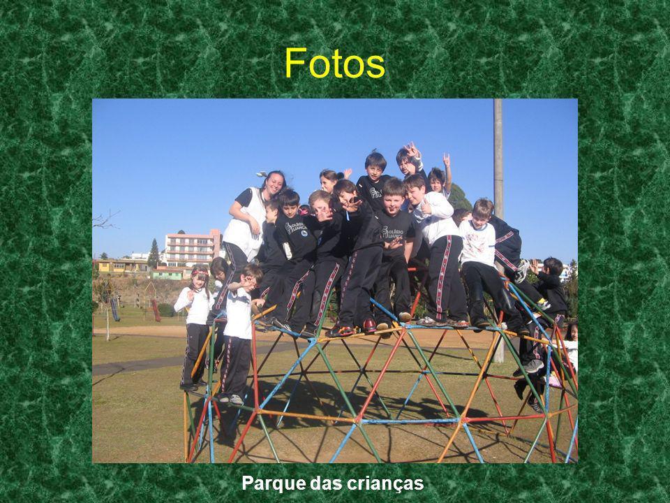 Fotos Parque das crianças