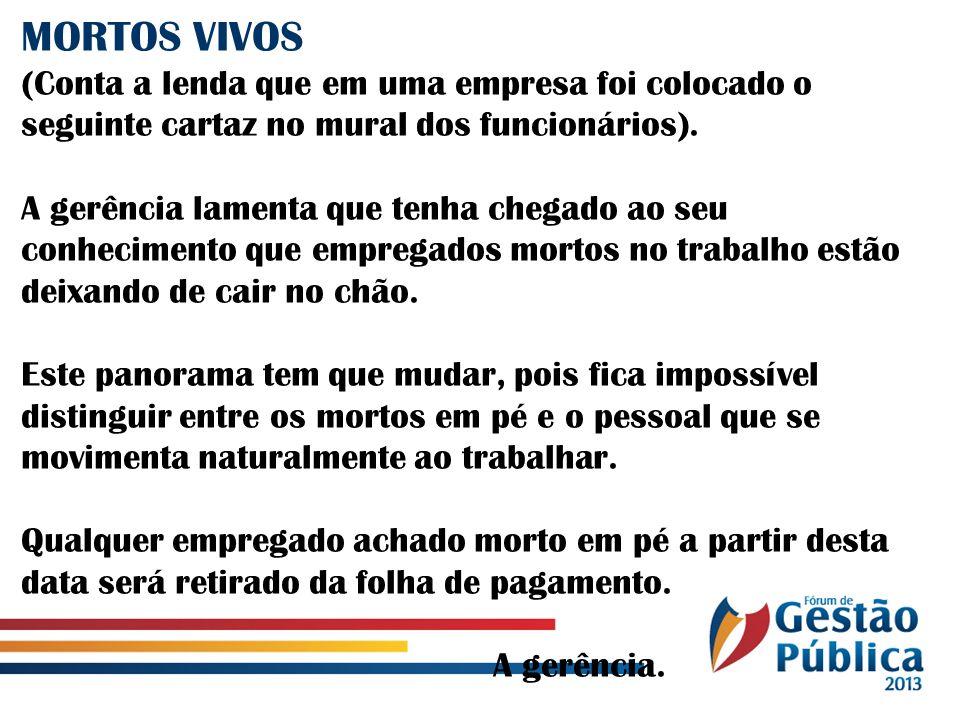 Presenteísmo na área pública: Dividido em 03 categorias: 1) trabalhar mesmo que doente: Ao papel simbólico do trabalhador no local de trabalho.