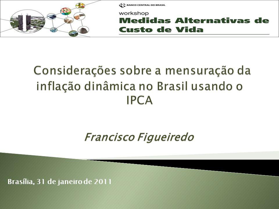 Francisco Figueiredo Brasília, 31 de janeiro de 2011