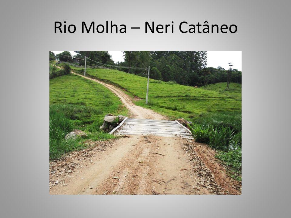 Rio Molha – Neri Catâneo
