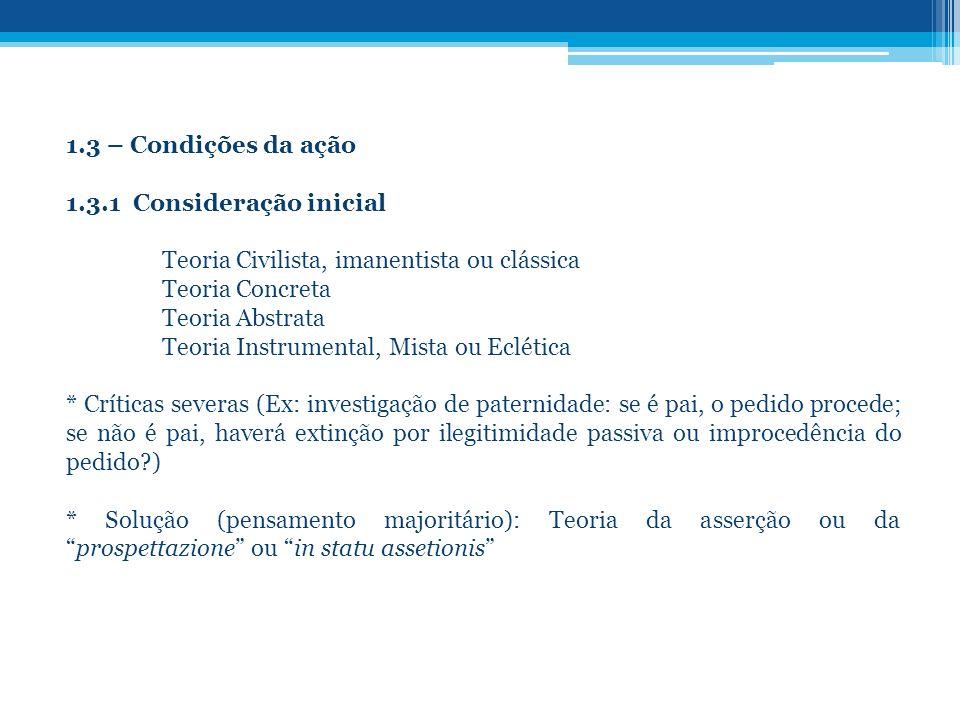 Posição do STJ: ADMINISTRATIVO E PROCESSUAL CIVIL.