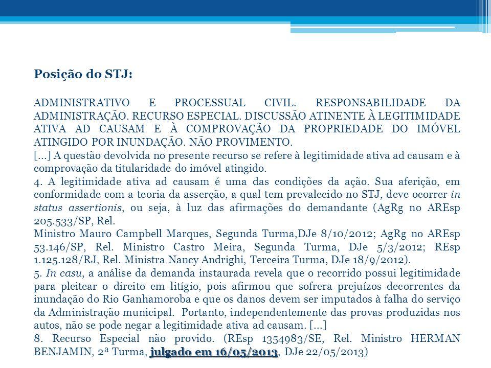 1.3.2 Condições da ação em espécie (LIP) A) Legitimidade ad causam Generalidades Classificação: Exclusiva Concorrente Ordinária Extraordinária (art.