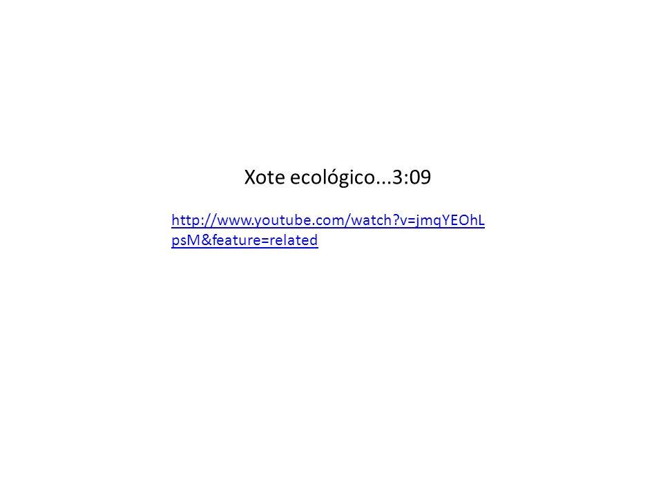 http://globotv.globo.com/globo-news/cidades-e-solucoes/v/exploracao-de-nova-forma- de-energia-a-gas-de-xisto-traz-a-tona-questoes-ambientais/2549721/ Novas alternativas...
