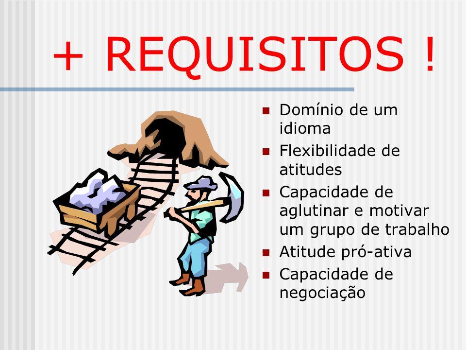 + REQUISITOS .