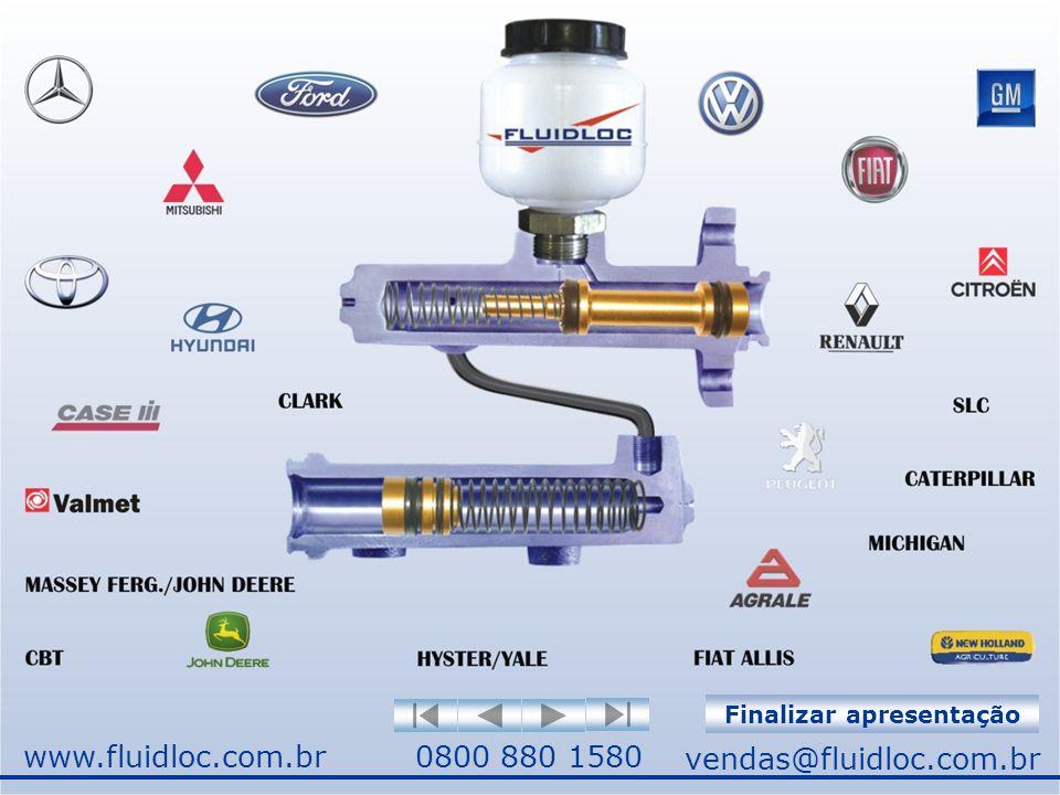 www.fluidloc.com.br0800 880 1580 vendas@fluidloc.com.br Finalizar apresentação