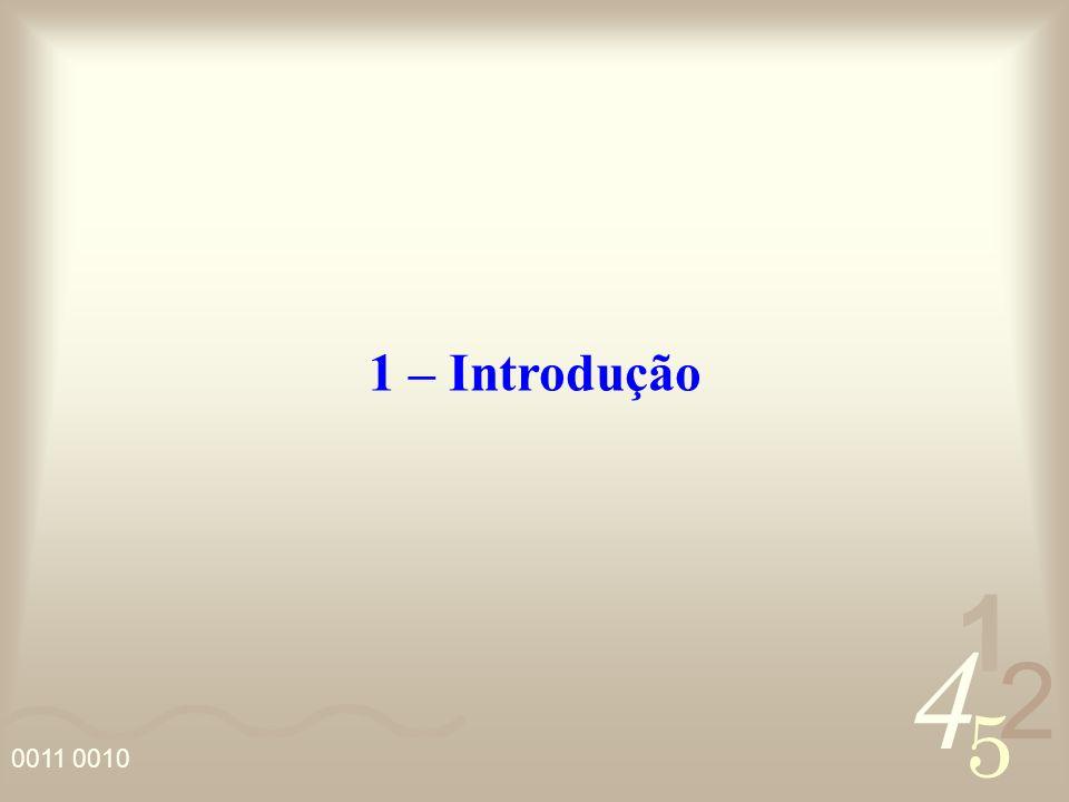 4 2 5 1 0011 0010 A integral aproximada é dada por: mas, logo, Esta equação representa a área do trapézio de altura h e bases f i e f i+1.