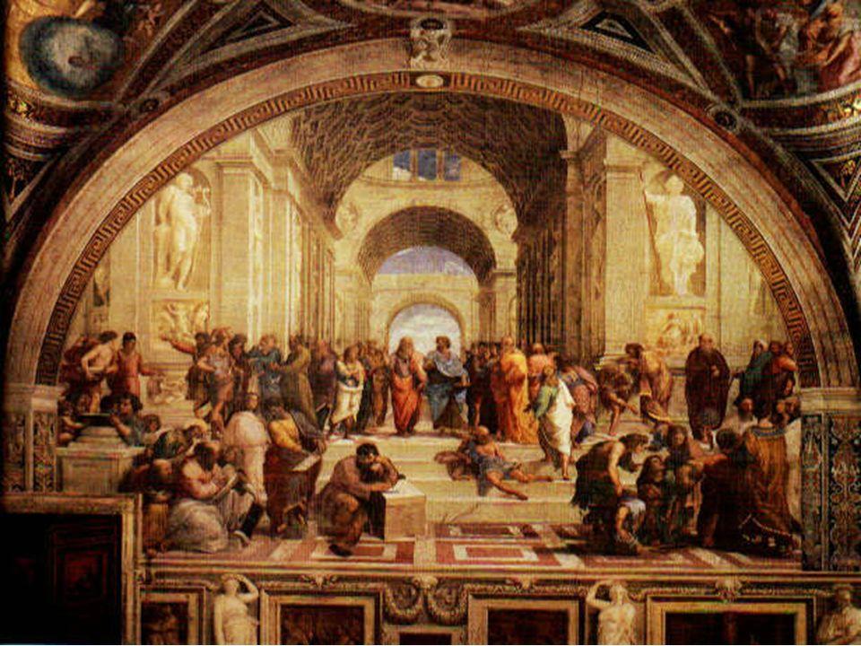 Provável discípulo de Tales, Anaximandro nasceu por volta de fins do século VII a.C.