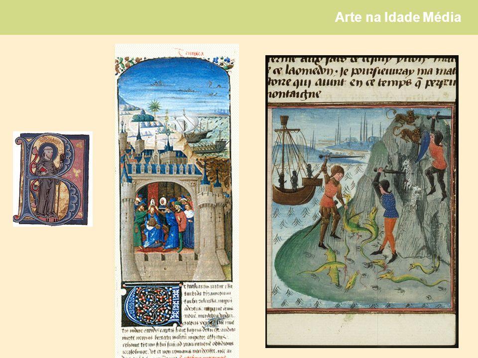 Arte na Idade Média