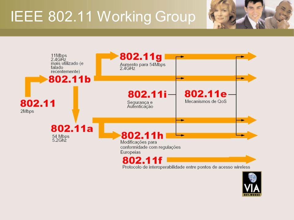 IEEE 802.11 Working Group