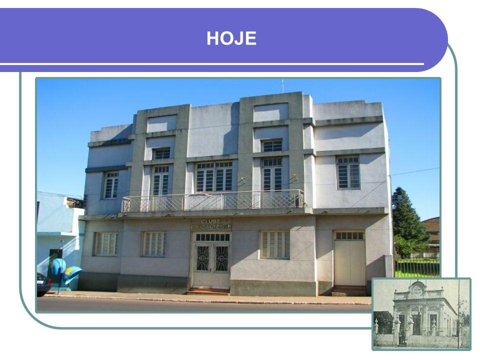 2008 PROCESSO DE DEMOLIÇÃO E RECONSTRUÇÃO