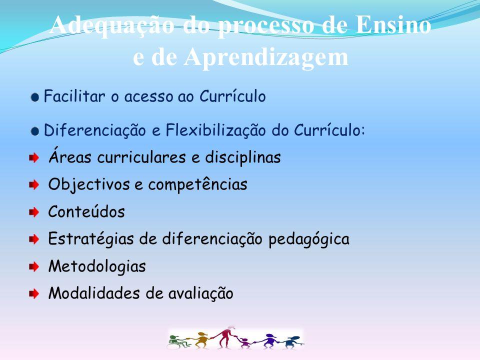 Programa Educativo Individual Cont… Coordenação Educador de infância, o professor de 1.ºCEB ou director de turma. Acompanhamento O PEI pode ser reform