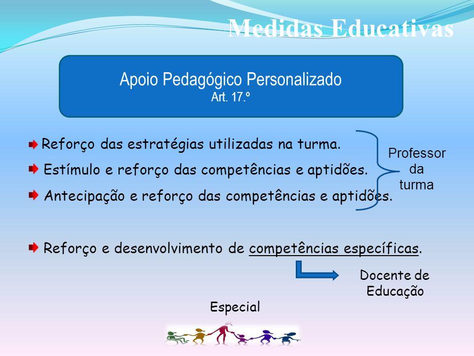 Adequação do processo de Ensino e de Aprendizagem Facilitar o acesso ao Currículo Diferenciação e Flexibilização do Currículo: Áreas curriculares e di