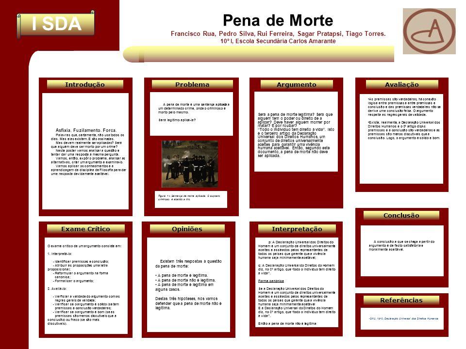 I SDA Interpretação Alma ou Matéria.