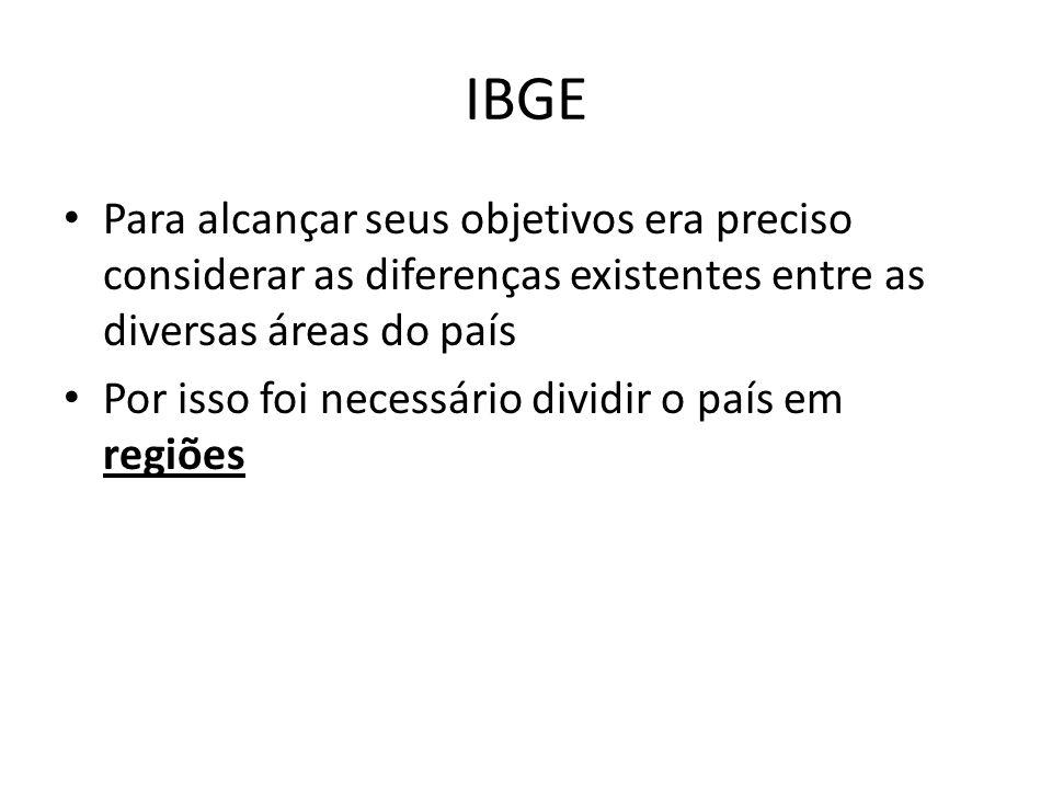 É o complexo regional mais importante, englobando o centro econômico do Brasil.