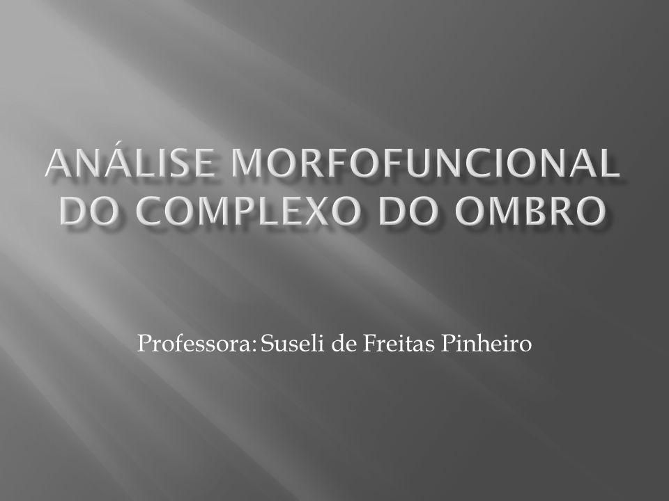 Professora: Suseli de Freitas Pinheiro
