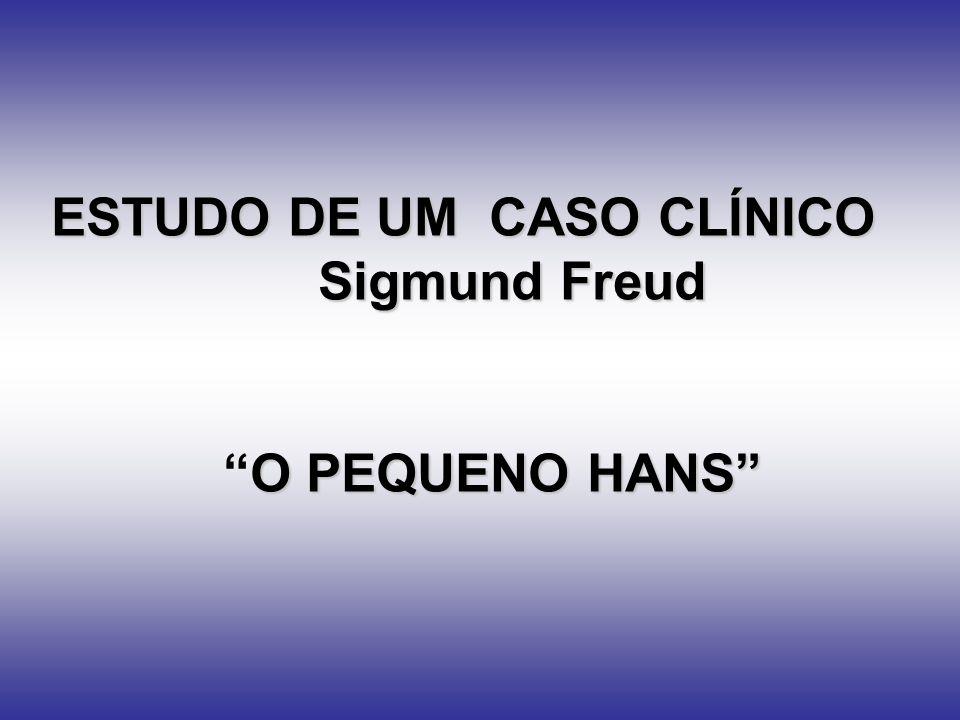 FREUD,S.INTRODUÇÃO, IN: FREUD, S..