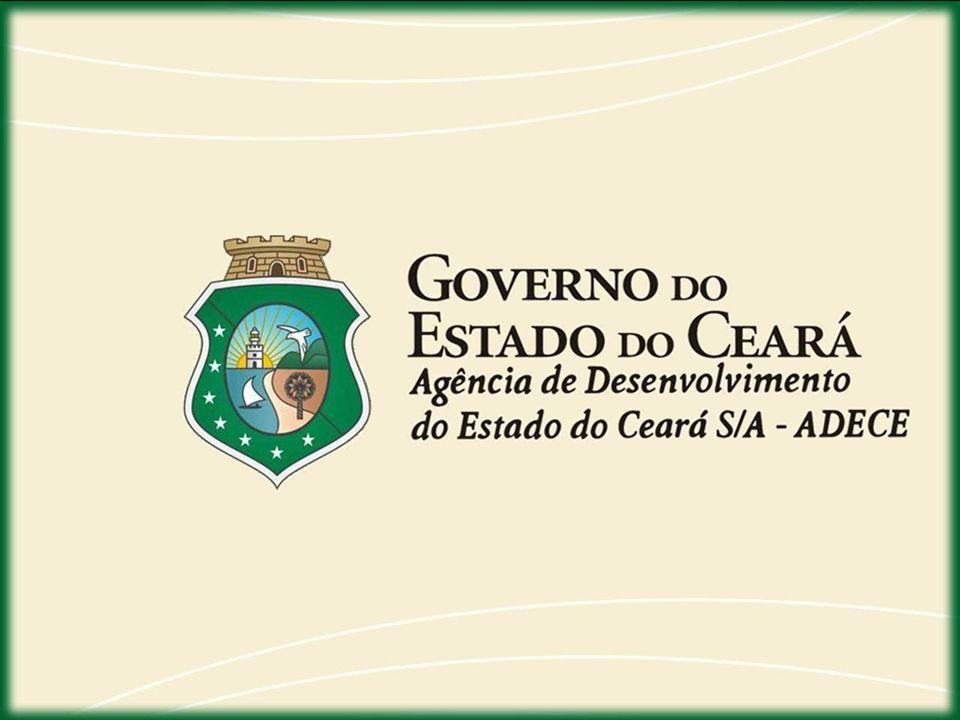 CASTANHÃO – RMF - PECÉM O Governo do Estado do Ceará está construindo o maior canal em concreto do país, com 255 km de extensão.