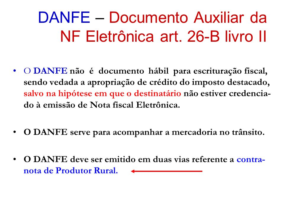 DISPENSA DA NFE 1.O Microempreendedor individual – MEI, art.