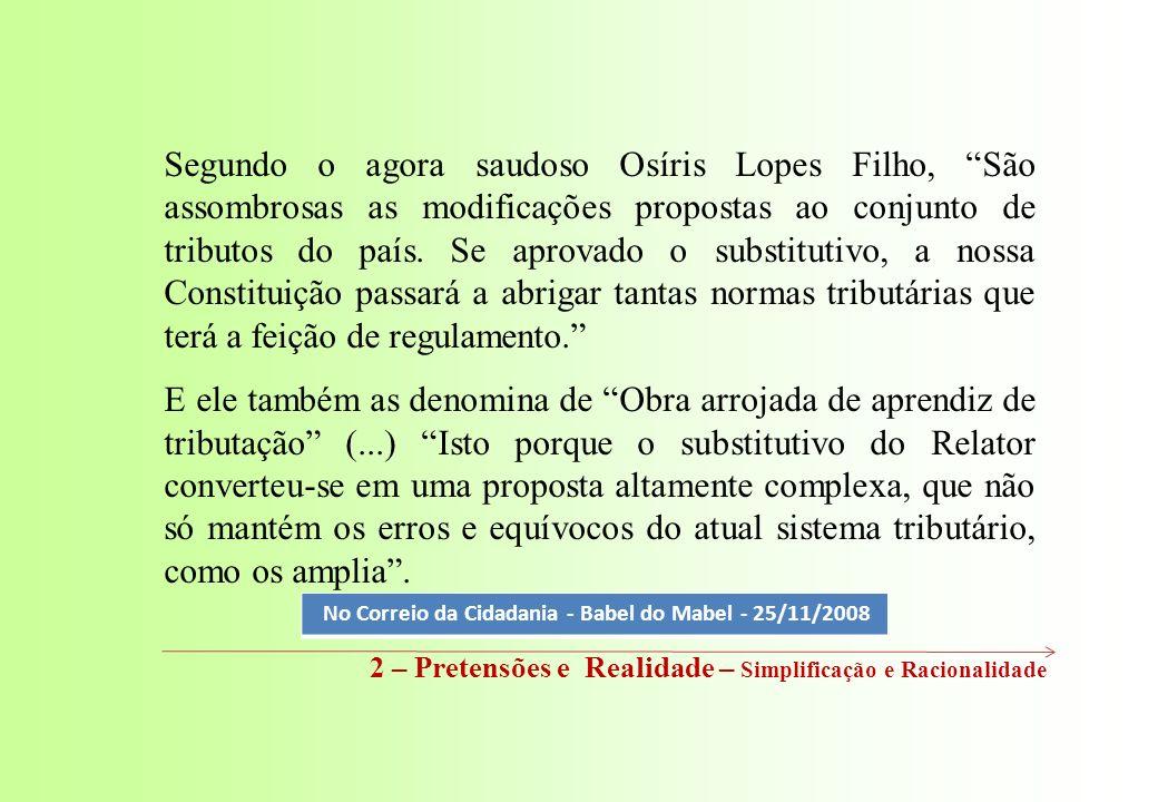 Por outro lado, vários partidos políticos são contra a proposta: PPS - Arnaldo Jardim, líder do PPS, diz que este projeto representa um desastre de grandes proporções.